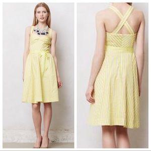 Moulinette Soeurs Dandelion glow dress